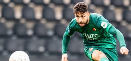 LIVE   El Bouchataoui debuteert in Feyenoord-basis, Van Ginkel aanvoerder bij PSV