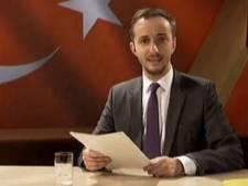 Böhmermann mag vervolgd worden na gedicht Erdogan