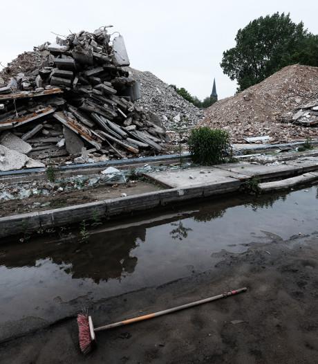 Speuren naar bommen en granaten op voormalig fabrieksterrein: Turmac in oorlog drie keer getroffen