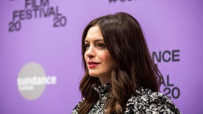 """Anne Hathaway: """"Ik haat het wanneer iemand mijn voornaam gebruikt"""""""