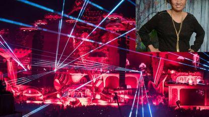 Pepperspray aan mainstage Tomorrowland, dieven profiteren van chaos om smartphone van vrouw te stelen