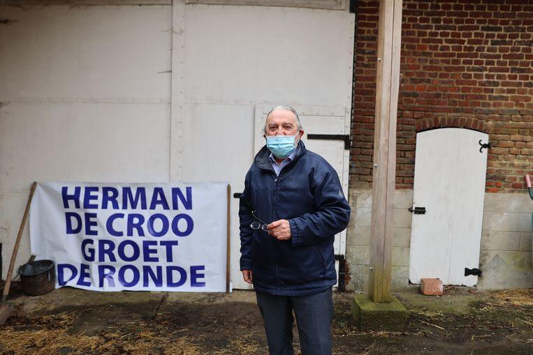 null Beeld Jan De Meuleneir / Photo News