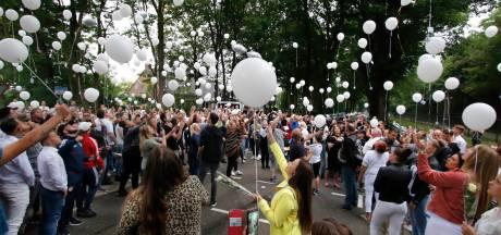 Eis: werkstraf en rijontzegging voor Belg die ongeval veroorzaakte waarbij Willy Kwarten (18) omkwam