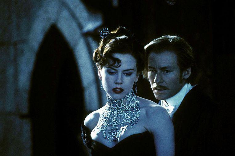 'Moulin Rouge'. Beeld Alamy Stock Photo