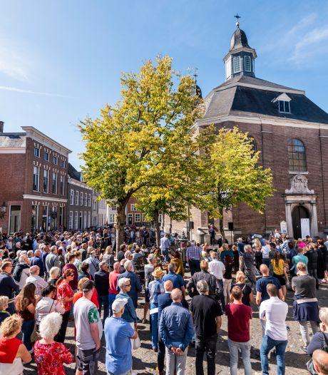 Verzet tegen ontwijden van Luciakerk Ravenstein: 'Kunstschatten verdwijnen'