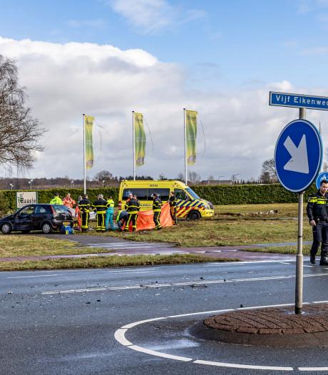 Dodelijk ongeluk Oosterhout: trucker kon er niets aan doen, betreft voorrangsfout