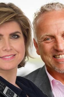Gordon zegt op allerlaatste moment confrontatie met Angela de Jong af