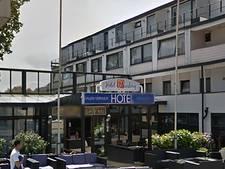 Toch arbeidsmigranten in hotel De Paasberg in Ede