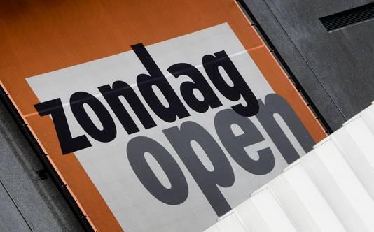 In steeds meer plaatsen mogen winkels op zon- en feestdagen open blijven.