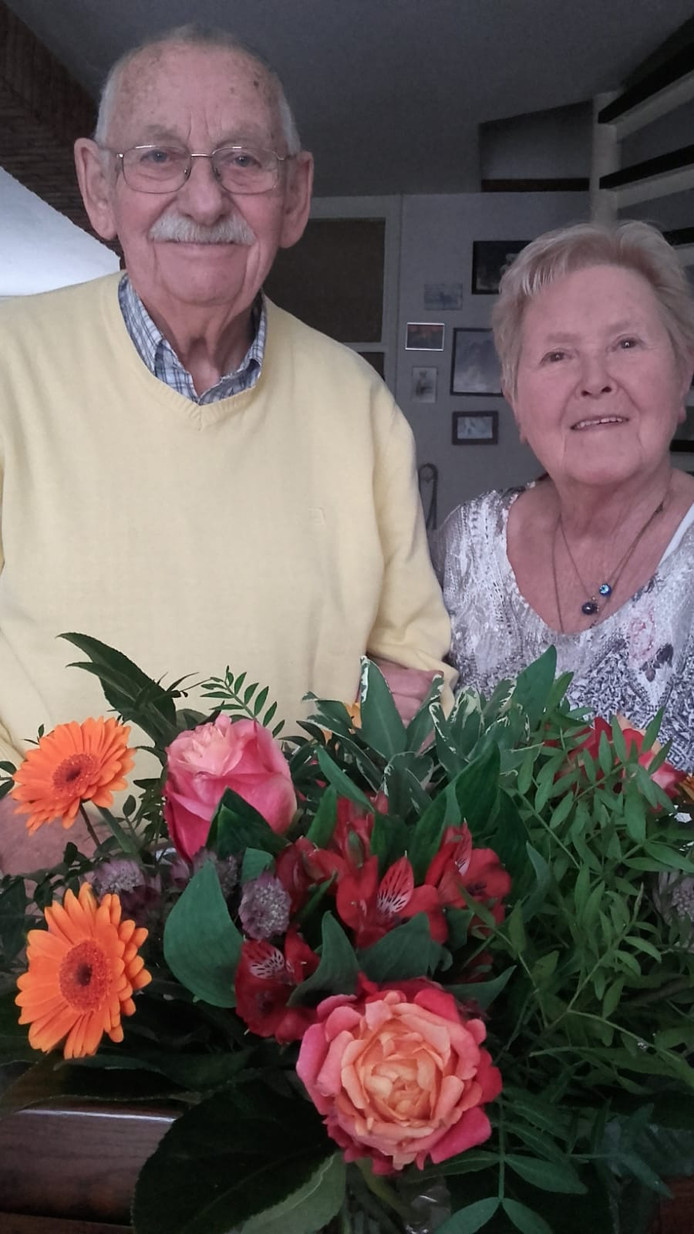 Cor en Jeanne Leijdens