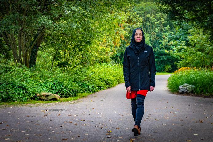 Tropenarts Jamilah Sherally (34): 'Iedereen kan het verschil maken. Daarvoor hoef je geen tropenarts te zijn.'