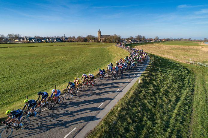 De Ster van Zwolle is dit jaar niet de openingskoers van het Nederlandse wielerseizoen. De klassieker stond gepland op 6 maart, maar daar gaat een streep door.