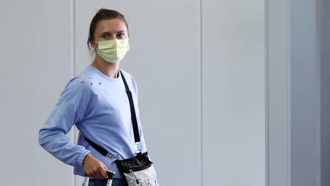 Wit-Russische sprintster Tsimanoeskaja veilig en wel in Warschau, nog andere atleten willen niet naar vaderland terug