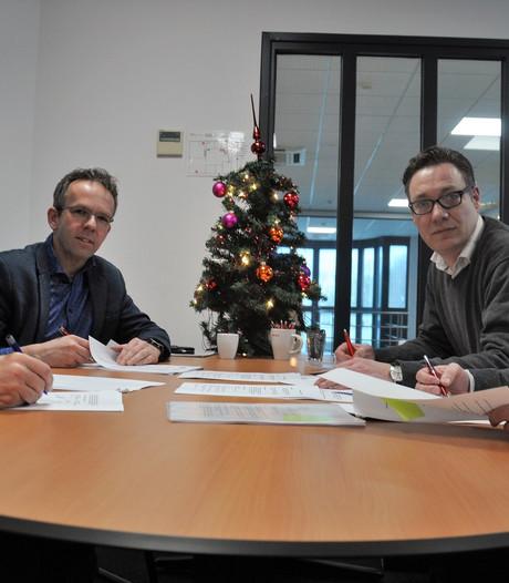 De Persgroep neemt Nunspeets Belang over en verkoopt Weekblad Kampen