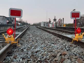 Infrabel vernieuwt oudste seinen van het land op één van de oudste spoorlijnen van het land