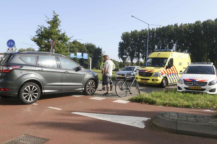 Ongeluk Breda