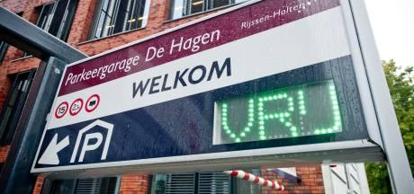 Ongewenst parkeren in Rijssense De Hagen verboden