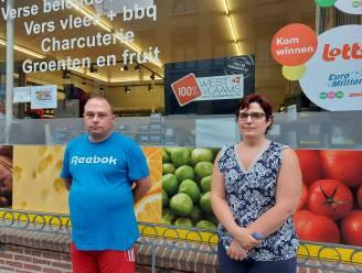"""Buurtwinkel 't Spendiege heeft kwaliteitslabel '100% West-Vlaams' te pakken: """"Van pistolets uit Veurne tot wijn uit Heuvelland"""""""