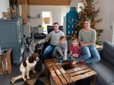 ALS-patiënt Bram (39) kon vanwege corona niet de Mont Ventoux op, in 2021 gaat hij er alsnog voor