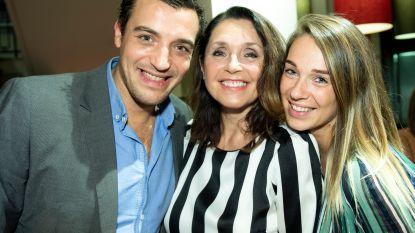"""Wendy Van Wanten reageert voor het eerst uitgebreid op haar breuk met Frans: """"Ik ga nu voor mijn geluk en dat van mijn kinderen"""""""