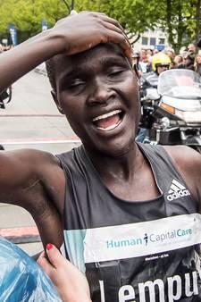 Vrouw wint opnieuw eindklassement Enschede Marathon