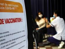 Un partenariat se met en place autour du centre de vaccination de Fleurus