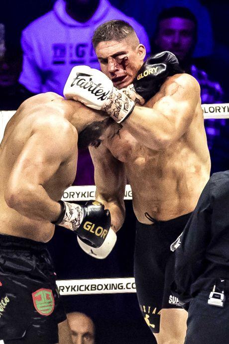 Bekijk hier exclusief de samenvatting van het spectaculaire titelgevecht van Rico Verhoeven