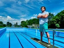 Zwembaden likken de wonden na coronaseizoen, maar hebben nauwelijks zorgen over toekomst