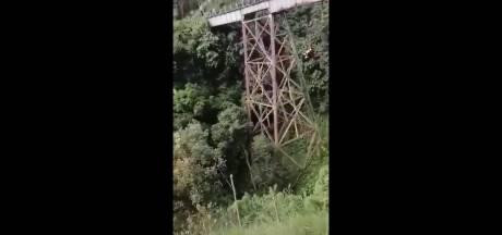 Une jeune femme meurt en sautant à l'élastique avant que sa corde ne soit attachée