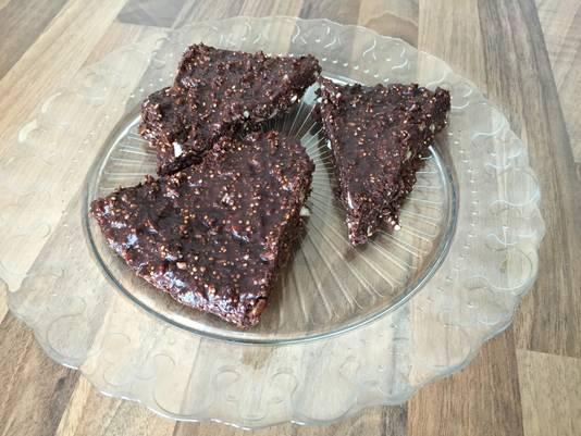 Uren in de keuken zwoegen om dan te moeten ontdekken dat de zelfgemaakte chocoladetruffels met gepofte quinoa op niks trekken, ook dat is een suikervrij leven.