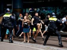 Hulpverleners slaan alarm: 'Spugen, duwen en intimideren neemt snel toe'