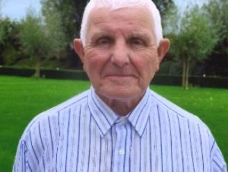 Daniël D'hellem (82) onverwacht overleden, als jonge knaap raakte hij geboeid door vogels en die passie heeft hem nooit meer losgelaten
