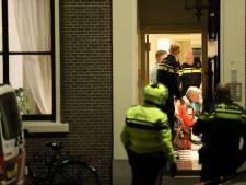 Verdachte opgepakt voor steekpartij in woning aan Koornmarkt