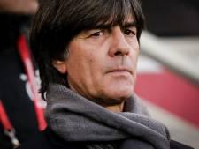 Löw heeft meer fitte spelers en wuift terugkeer Hummels weg