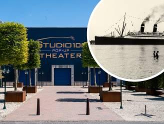 Na succes van '14-18' en '40-45': Studio 100 komt met nieuw spektakel 'RED STAR LINE'