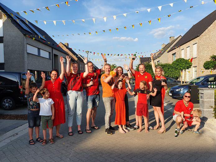 Robert en Mariola komen uit Oosterhout, maar streken jaren geleden al neer in Minderhout.