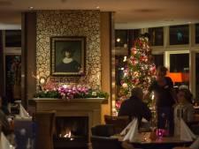 In de regio uit eten met kerst? Dan moet je snel zijn