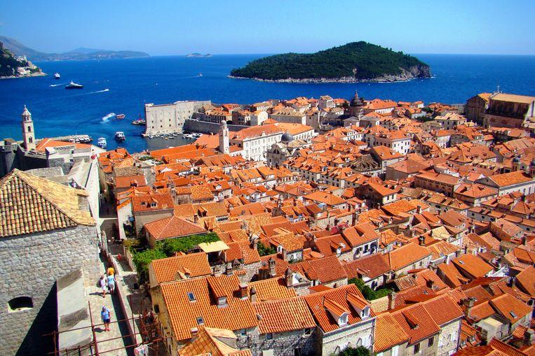 Dubrovnik Beeld Getty Images/iStockphoto