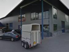 Bedrijven in het Spaanse Leger maken plaats voor woningen