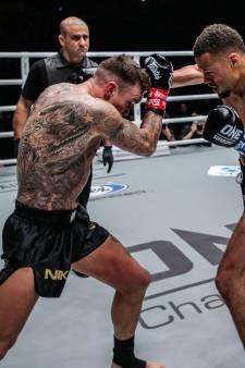 Nieky Holzken aast op revanche én wereldtitel tegen Regian Eersel in Jakarta: 'De kans van mijn leven'