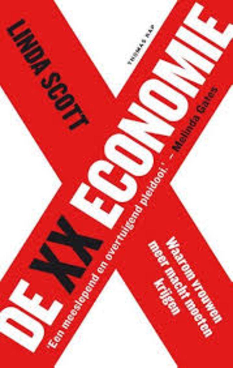 Linda Scott – De XX economie. Beeld rv
