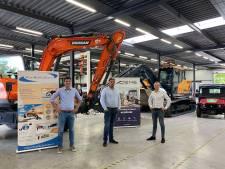 Helmondse start-up Dens vindt ontwikkelingspartner voor mierenzuur aggregaat