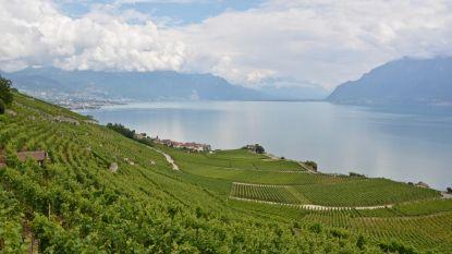 Zwitserland 'aan zee'
