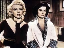 'Mannenverslindster Marilyn Monroe viel op vrouwen'