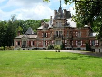 Restauratie Hof Ter Laken kost Heistenaar 2,88 euro per jaar