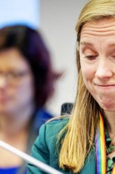 Spoeddebat Uithoflijn begonnen: Motie van wantrouwen ligt klaar, Van Hooijdonk zet zich schrap