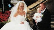 """Lichaam van Katrina (25) zat 10 maanden verstopt in een kist op de kinderkamer. """"Dochtertje heeft maandenlang gespeeld voor het graf van haar moeder. Ze heeft de kist zelfs versierd"""""""