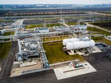 NAM blijft zich verzetten tegen openhouden Groninger gasveld