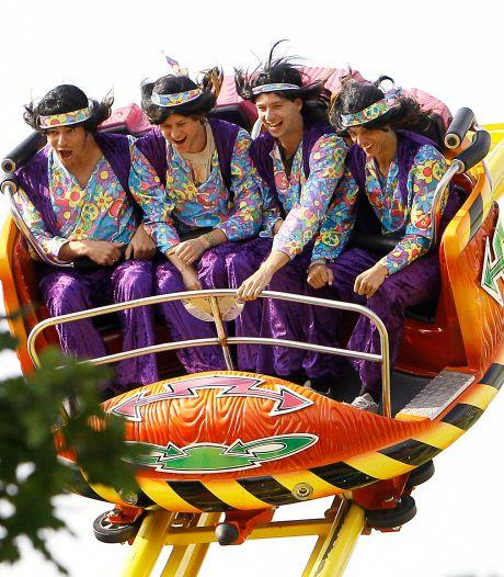Een 'duivels dilemma' voor organisatoren van de Larense Kermis: ,,een mooi feest is met 1,5 meter niet mogelijk''