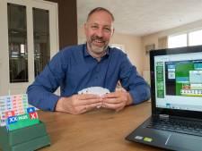 Bridger Mark de Meer uit Middelburg: 'Niks is zo verslavend als succes'